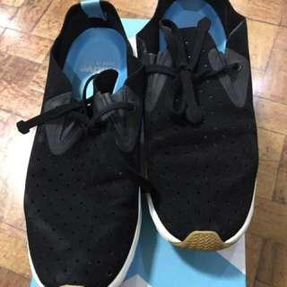 Native AP MOC Rubber Shoes