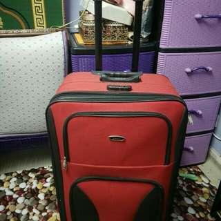 luggage travel saiz 28 inch
