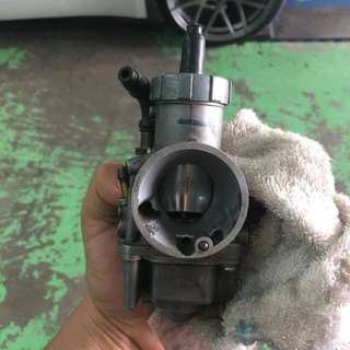 Nsr carburetor ori 28mm