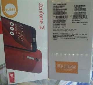 Asus Zenofen 2 Dijual credit