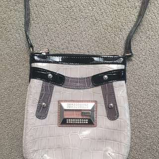 Guess Shoulder/ Side Bag