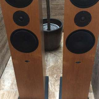 LINN Ninka Floor Standing Speakers