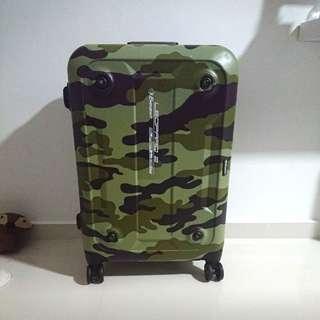 """26"""" Eminent Camo Luggage"""