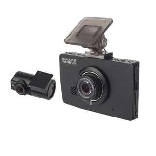 Blackvue DR490L-2CH dashcam