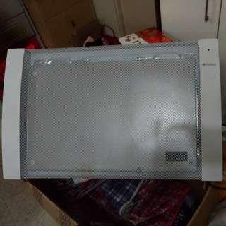 Turbo 電暖爐