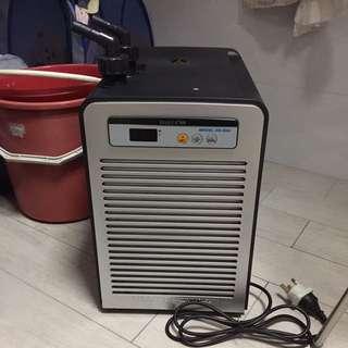 Hailea hs-66a chiller