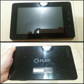 SALE!!! Tablet PLDT Telpad