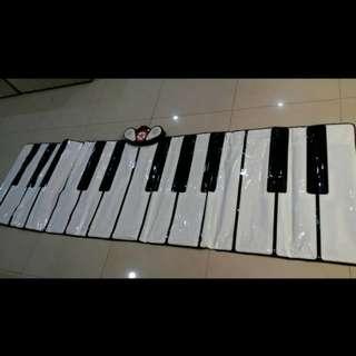 ELC Piano karpet ( GIANT KEYBOARD ELC)
