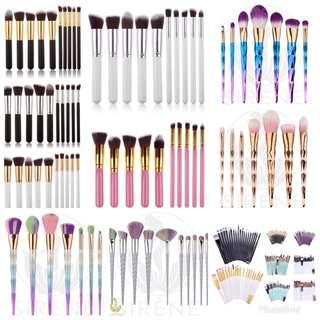 Make up brush set (Pre Order)
