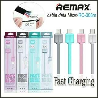 Cable Micro Remax