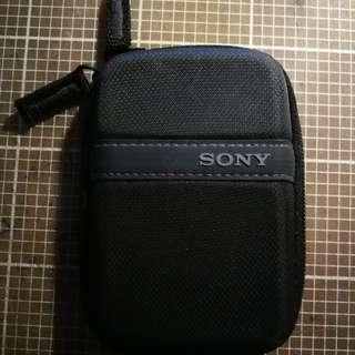 Sony 卡片機 保護袋