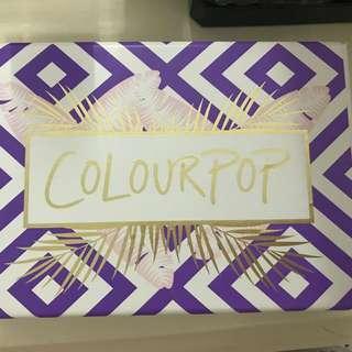 Colourpop Best of Lippie Stix collection (6 in 1) BNIB