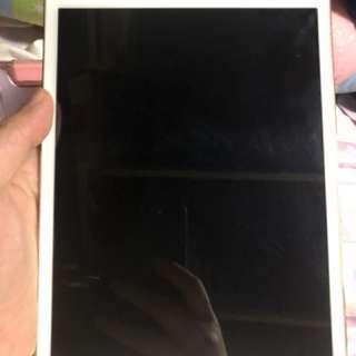 iPad mini4 128G gold