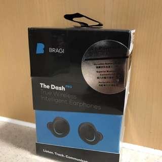 Bragi Dash Pro耳機