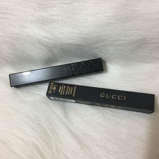 Gucci Mascara 睫毛膏 Cocoa 啡色 有盒全新