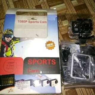 Sport Came Wifi full set