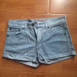 Hardware hotpants