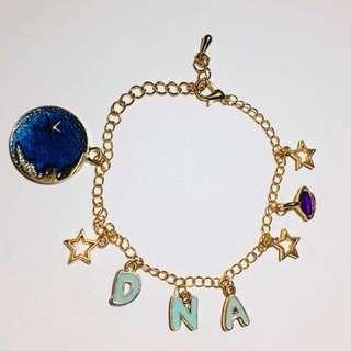 BTS Bracelet (Custom-made)
