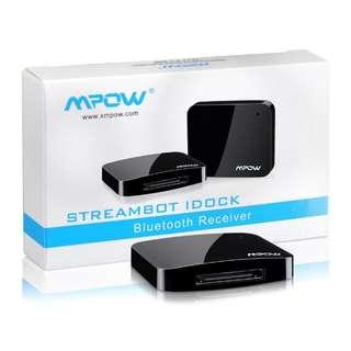 MPOW Bluetooth Reciever