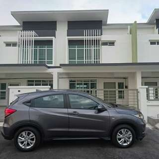 Honda HRV For Rent