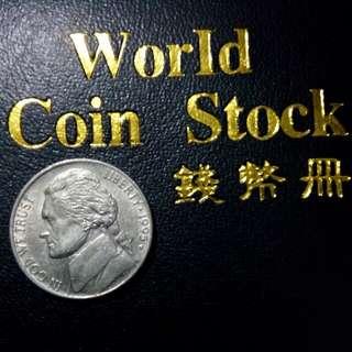 Coin america 1995