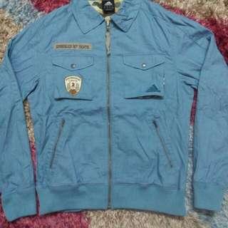 Adidas Poket Tampal Jacket (medium)