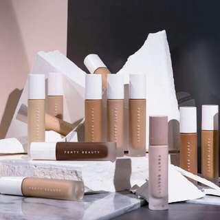💎 Fenty Beauty Pro'Filter Foundation 💎