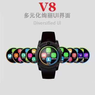 V8 smart watch(replica)