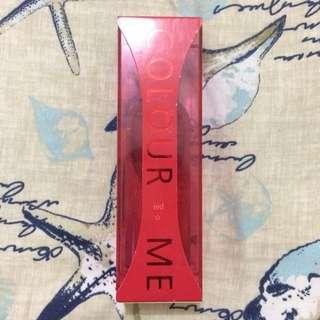 Original Milton-Lloyd Cosmetics Colour Me O Red 100ml