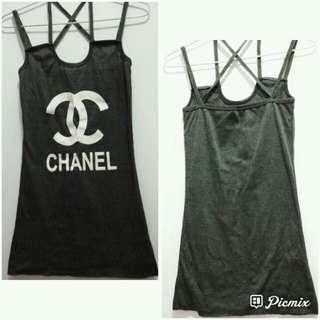 TankTop Chanel
