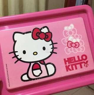 Hello Kitty Plastic Storage Box