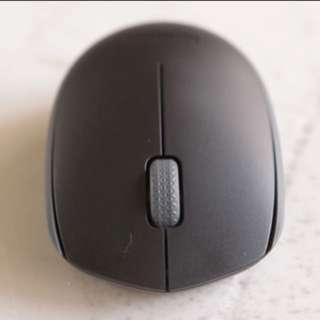 Logitech Wireless Mouse (M170)