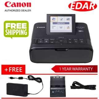 Canon Selphy CP1300 Photo Printer (Original & Official Canon Malaysia)