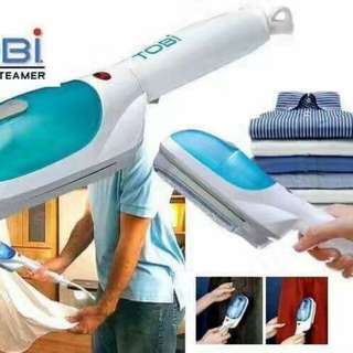 COD BSJ INSTAFAB TRAVEL IRON