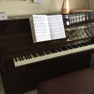 Cheap quality piano for sale