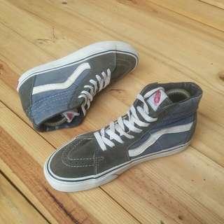 sepatu vans sk8 original
