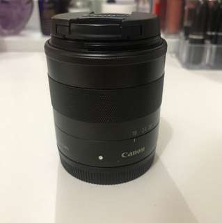 Canon 18-55mm lens LOW PRICE!!