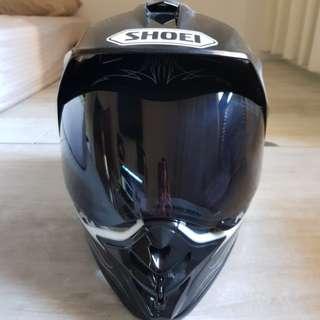 Shoei helmet *size S*