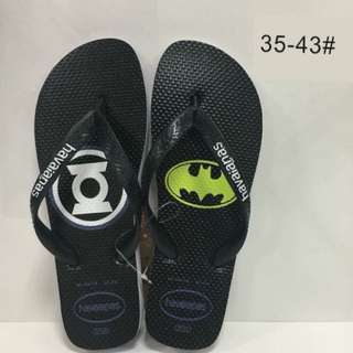 Havaianas Factory Overruns (Batman) S:35-43