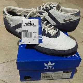 Adidas Vespa Sprint Veloce 43⅓ BNIB