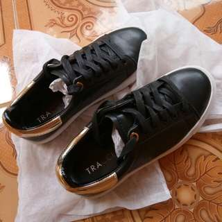 TRACCE SHOES
