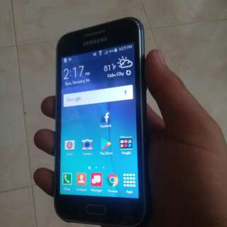 Sell this samsung j1 2015