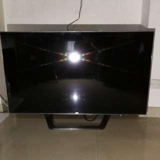 LG 55吋 3D Smart TV 55LM9600