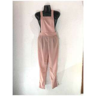 Do & Be size S jumpsuit