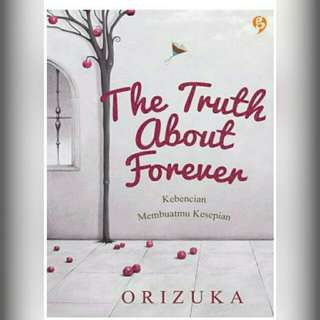Orizuka - the truth about forever
