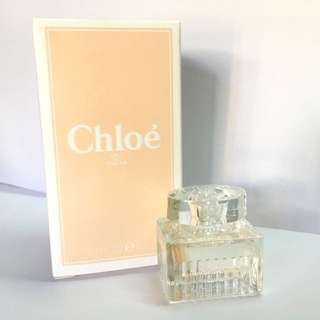 ✨Chloe Chloé Eau De Toilette 玫瑰之心淡香精 5ml Perfume