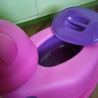 Training Poop for Toddlers