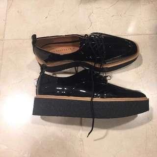 PRELOVED sepatu ZARA original!!!