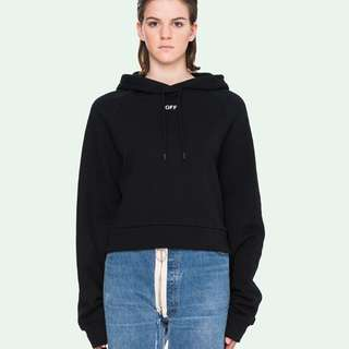 Off White OFF Stamp Hoodie