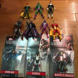 Marvel Legends Series 3.75 inch